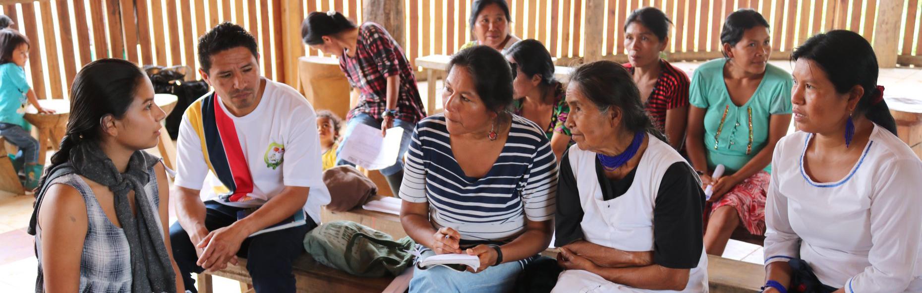Aldhea Ecuador – Chamanga 32